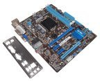 Motherboard Asus P8H61-M LX2 _ s.1155