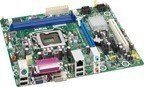 Motherboard Intel DH61CR s.1155