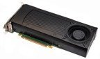 GEFORCE GTX-760 2GB __ 2X DVI / HDMI / Display Port