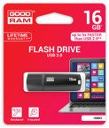 GOODRAM FLASH DRIVE USB 3.0 16GB / UMM3