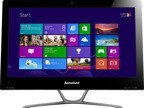 "KOMPUTER AIO 23"" _ LENOVO C540/53 _ Windows 8 PL"