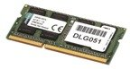 PAMIĘĆ RAM _ SODIMM DDR3  KINGSTON 8GB 1,5V 2Rx8