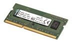 PAMIĘĆ RAM_ KINGSTON 4GB PC3L-12800S SODIMM 1.35V 1Rx8