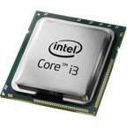 PROCESOR INTEL I3 4160 / 2x 3,6GHZ / HASWELL / S1150