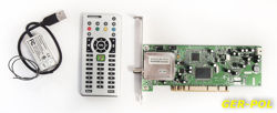TUNER TV CTX-929 DVB-S / PCI