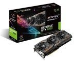 ASUS GEFORCE GTX 1060 STRIX 6GB GDDR5_ 2x HDMI / 2x DP / 1x DVI-D