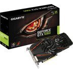 GEFORCE GTX 1060 WINDFORCE OC EDITION 3GB __  HDMI / DP / 2x DVI