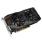 GIGABYTE RADEON RX560 GAMING OC 4GB HDMI / DVI-D / DISPLAY PORT