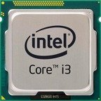 INTEL CORE I3-6100 CPU