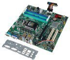 MOTHERBOARD LENOVO IS7XM _ S.1155