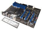 Motherboard MS-7522 / MSI X58A-GD65 v4.11 _ s.1366