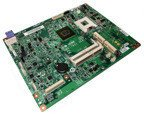 Motherboard MS-7621 v2.1 / DDR3 / P4016DR