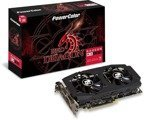 POWERCOLOR RADEON AXR9 380 4GB PCS+ _ 1x DVI-I / 1x DVI-D / 1x DP / 1x HDMI
