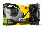 ZOTAC GeForce GTX 1070Ti Mini 8GB _ 3x DP / 1x HDMI / 1x DVI-D