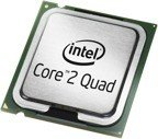 INTEL CORE 2 QUAD Q9400 4x 2,66GHz LGA 775 6MB CACHE