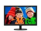 "Monitor LED 21,5"" Philips 223V5LSB"