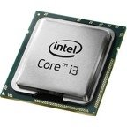 PROCESOR INTEL I3 3220 / 2x 3.3GHZ / IVY BRIDGE / S1155