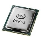 PROCESOR INTEL I5 2400s / 4x 2.5GHZ / SANDY BRIDGE / S1155