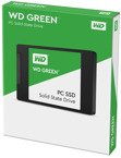 SSD WD GREEN 240GB SATA 3