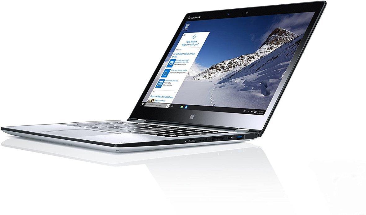 LAPTOP _ LENOVO YOGA 700 14ISKU _ WINDOWS 10 PL   Laptopy