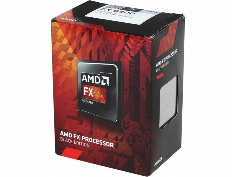 PROCESOR AMD FX-6300 BOX